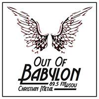 Out of Babylon show iage