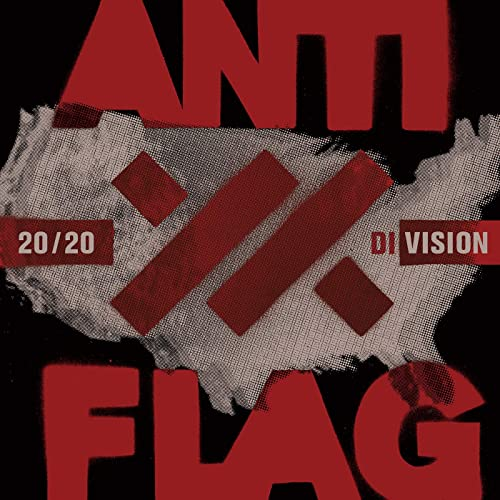 Anti-Flag by 2020 Division