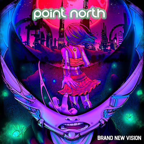 Brand New Vision by Point North