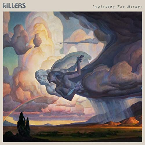 Imploding The Mirage by The Killers
