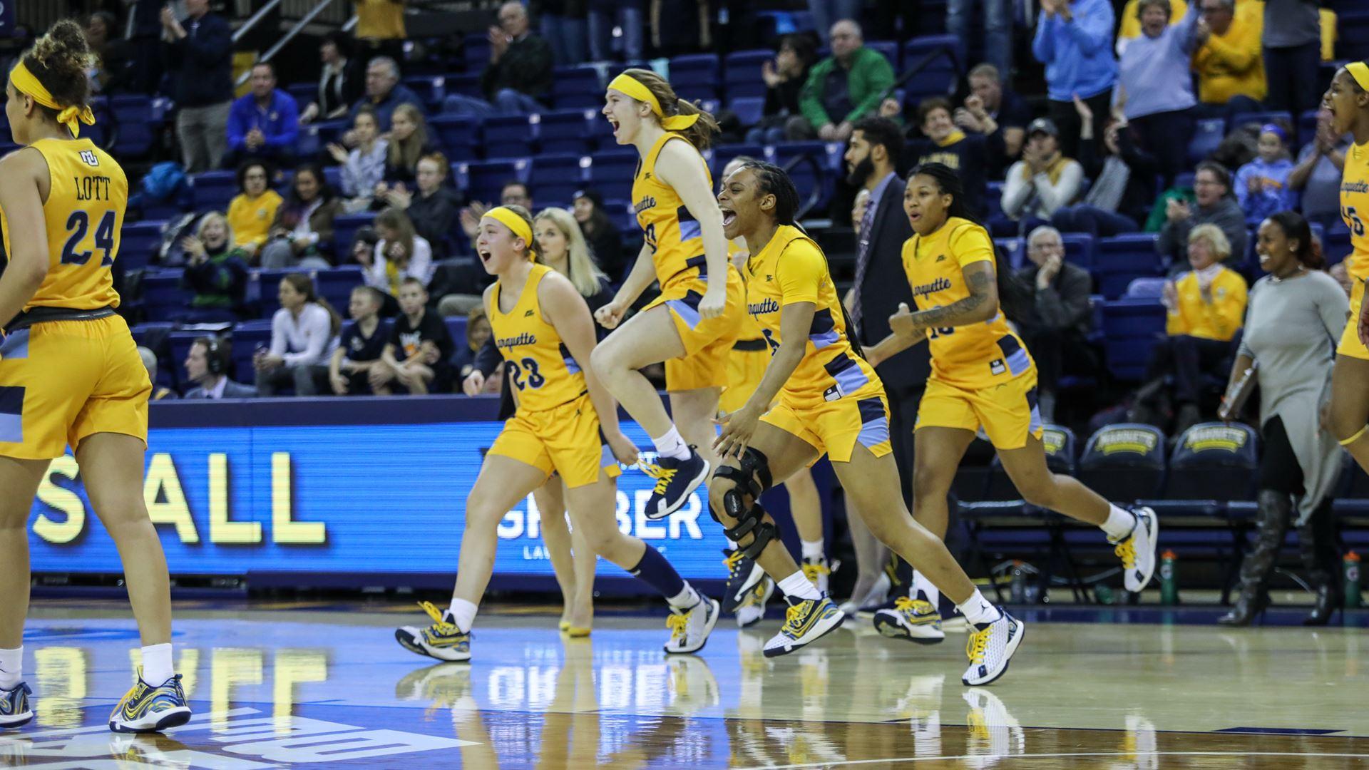 Way too early Big East women's basketball standings for the 2020-21 season