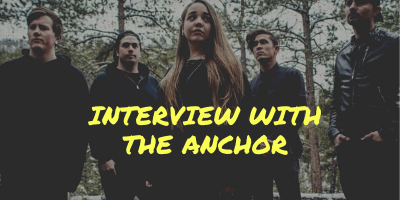 Interview w/ The Anchor