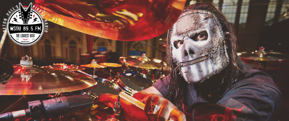 Slipknot Interview