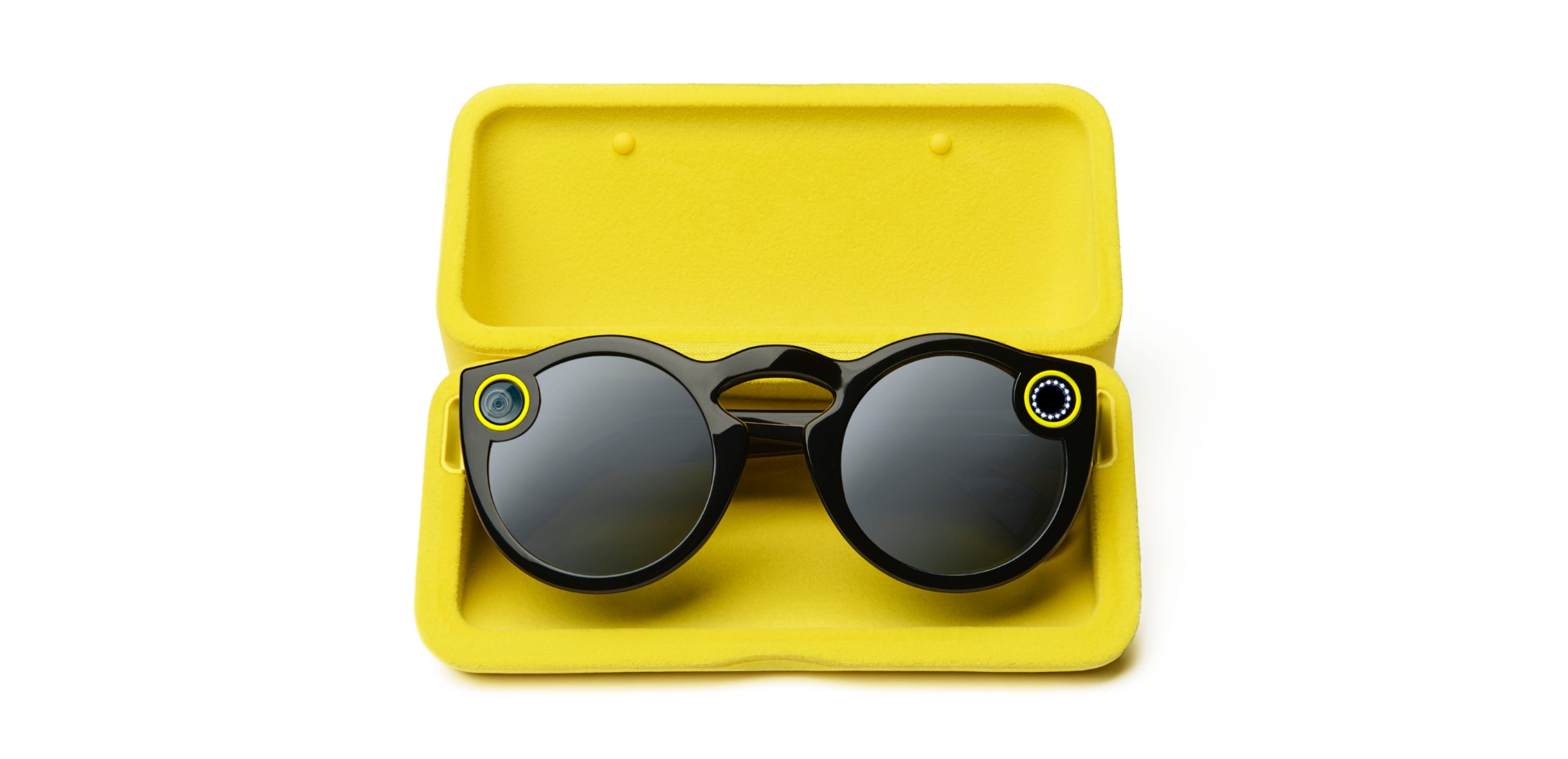 Snapchat Spectacles - Photo Credit: The Verge
