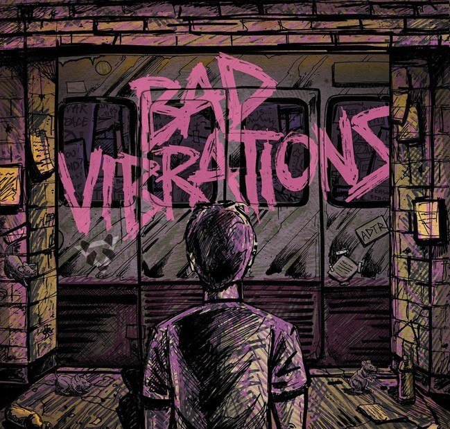 A Day To Remember Bad Vibrations Review